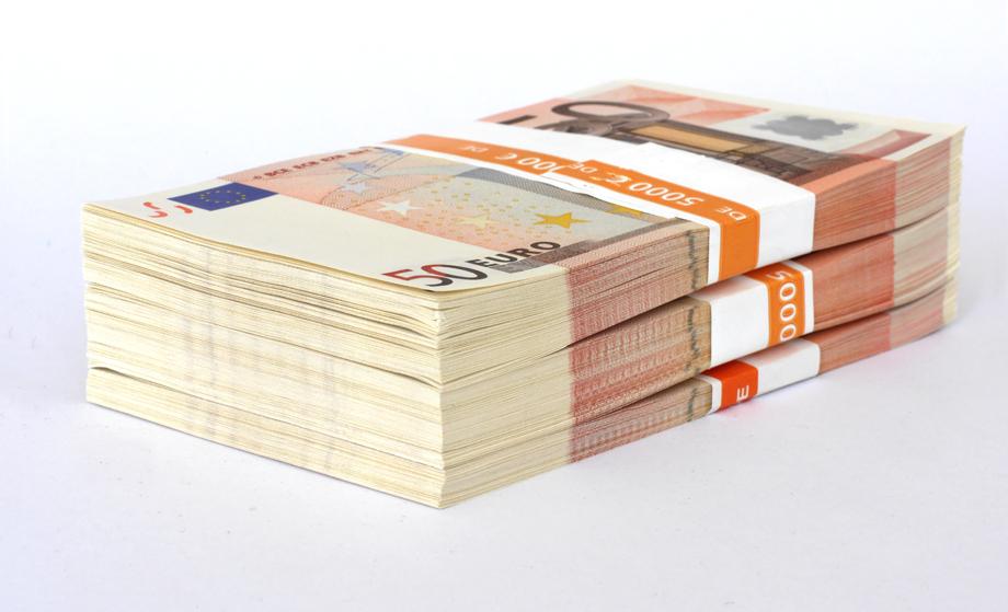 Acquista banconote in euro false