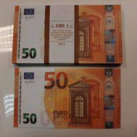50 euro falsi in vendita