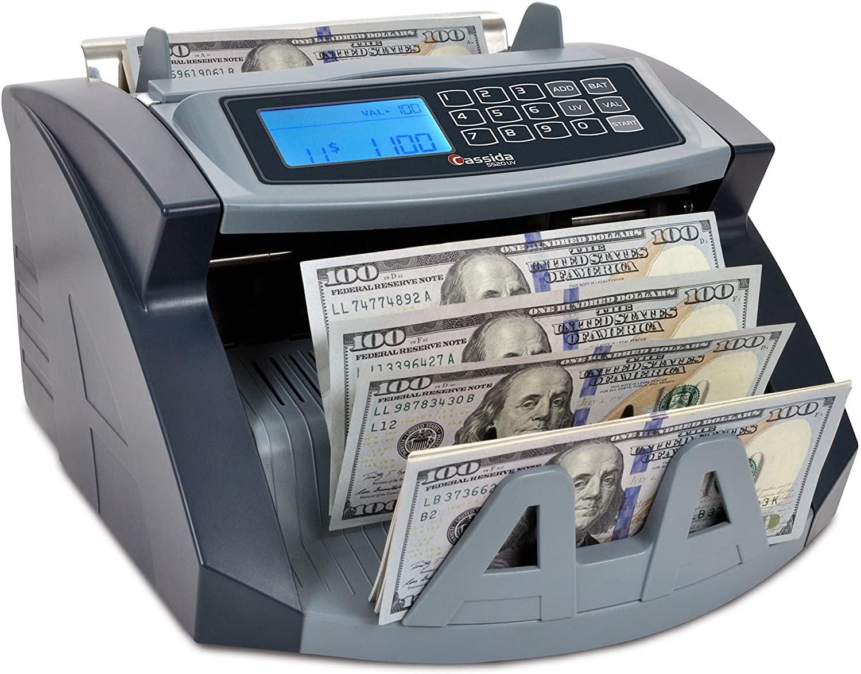 Aquista denaro falso