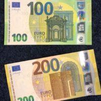 Aquista euro falsi